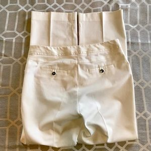 Rafaella Pants - White trousers